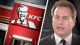 Involuntary ISIS Diet Deprives Wanna-be Jihadi Of KFC | David Menzies