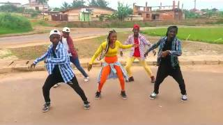 WISA -  KIKI MI DANCE BY ALLO DANCERS