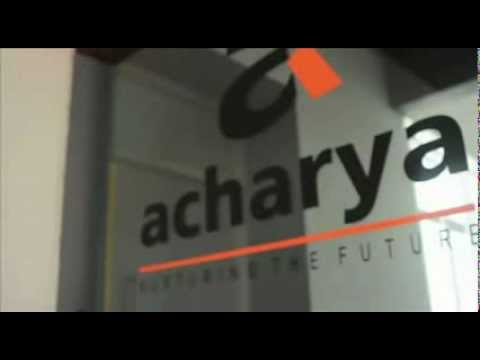 Acharya Institute in Bangalore