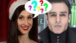 Vivek Oberoi : Ghanchakkar of Bollywood -- Sexy Santa