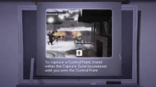 CP Coldfront Intro Movie