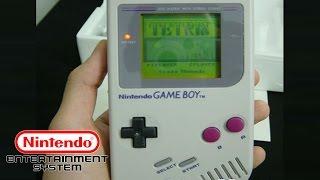 Nintendo Game Boy Comercial de Tv México 1990