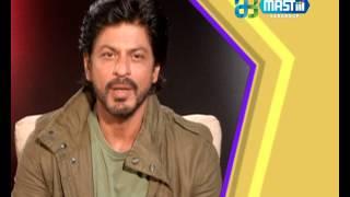 Salman & Sharhukh Khan talk about Mastiiii