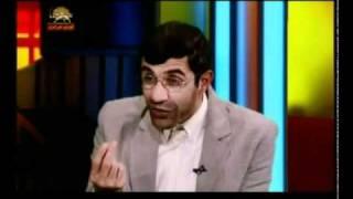 طنز شریعتمداری، خاتمی و وحشت از تظاهرات ۲۲ بهمن tanz
