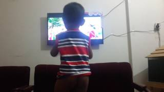 Bd baby sifat dance