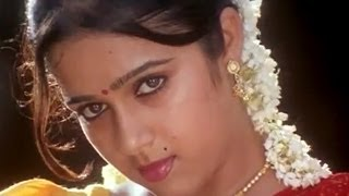 Sri Anjaneyam Movie || Charmi Thinking Of Nithin Love Scene