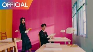 박경 (Park Kyung) - 자격지심 (Inferiority Complex) (Feat. 은하 of 여자친구) MV