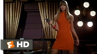 The President's Analyst (4/9) Movie CLIP - I'm All Right... Or Am I? (1967) HD