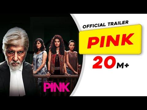 Xxx Mp4 PINK Official Trailer Amitabh Bachchan Shoojit Sircar Taapsee Pannu 3gp Sex