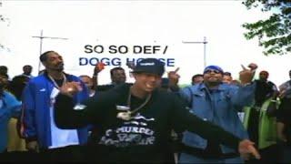 C-Murder - Down For My Niggaz ft Magic & Snoop Dogg (Explicit)