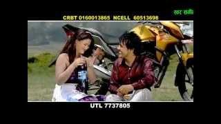 Latest Nepali Roila Song Piratiko Adalat by Pashupati Sharma Tika pun & Bishal Poudel