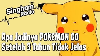 Kenapa Game Pokemon Makin Aneh - #RadioSingham 36