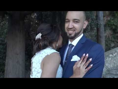 Sarah et Mohammed vidéo mariage marocain by ZARIOHPHOTO