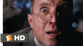 The Lost World: Jurassic Park (10/10) Movie CLIP - Learning to Kill (1997) HD