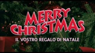 MERRY CHRISTMAS  - Trailer HD | Filmauro