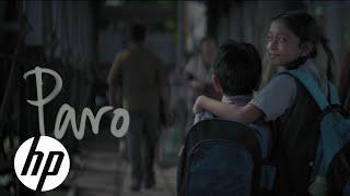 Paro | Follow Your Dreams | HP