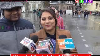 Shimla Snowfall 12 Dec 2018