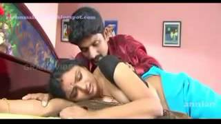 South Waheetha Hot Scene in Tamil Hot Movie Anagarigam