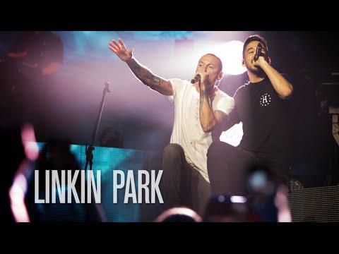 "Linkin Park ""Final Masquerade"" Guitar Center Sessions on DIRECTV"