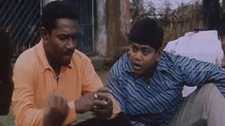 Karunas And Suman Shetty Comedy Scene    Dheerudu Movie Scenes