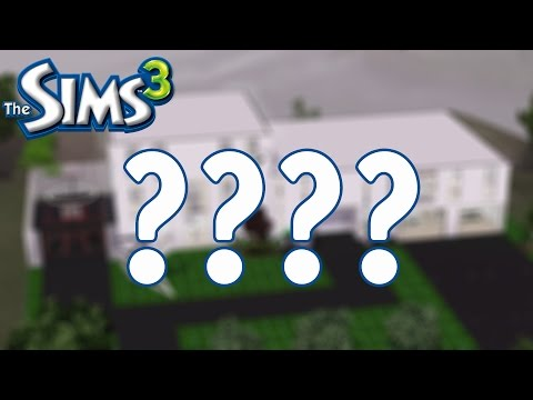 The Sims 3:  Where To Download My Houses