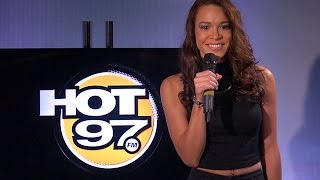 Meet Megan Ryte - The Newest On-Air for Hot97