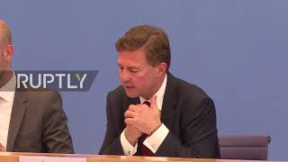 Germany: Good relationship with Russia in Germany's interest – Govt. official