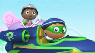 Super Why 110 - The Elves And The Shoemaker | HD | Full Episode