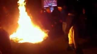 Campfire Randopedia au Tangaro