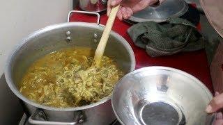 Daudoo - Ramadan Recipe Of Nagar Valley   Gilgit Baltistan   Pakistan