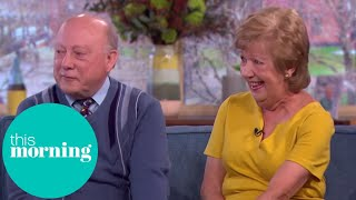Why Age Is Just a Number When It Comes to Love | This Morning