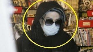 Michael Jackson Found Alive 2016| UFO Secret TV