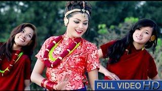 New Nepali Purbeli Lok Dohori Song 2016 - Sunapati Phulechha - Manju Lawoti Thapa & Laxman Limbu