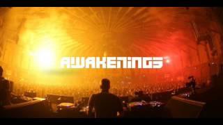 Bart Skils B2B Paul Ritch - Live @Awakenings Amsterdam NYE (31.12.2016)