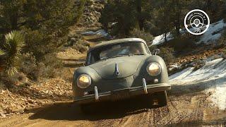 Finding Yourself in a Porsche 356 | Matt Hummel