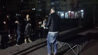 Gino Lanna - Famme  pruva  - video live  2017