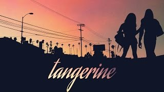 Tangerine - Red Band Trailer
