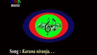 Karuna niranja . . . malayalam christian devotional song.