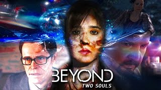 DAS EMOTIONALSTE FINALE EVER !! BEYOND TWO SOULS : Lets Play #19 [FACECAM]