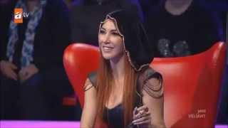 Ya Ya Ya Ya (Hande Yener - Elif Kaya)