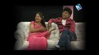 Jeevan Saathi with Hemant Sharna and Ritu Sharma
