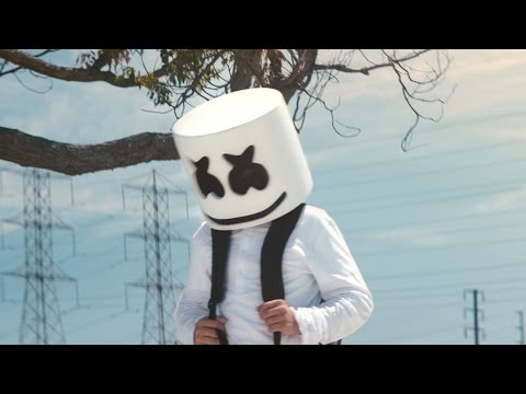 Download Marshmello - Alone (Official Music Video)