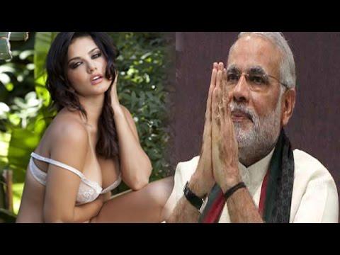 Xxx Mp4 EXY Sunny Leone BEATS Narendra Modi 3gp Sex