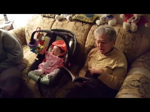 Xxx Mp4 Great Grandma Reading Quot Go The F K To Sleep Quot To Her Great Grand Daughter 3gp Sex