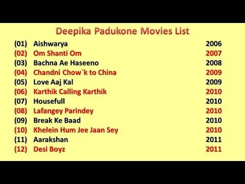 Xxx Mp4 Deepika Padukone Movies List 3gp Sex
