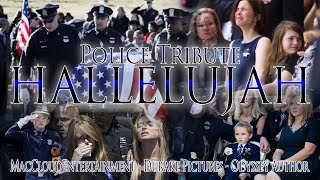 Halleujah - Police Tribute - Chase Curl