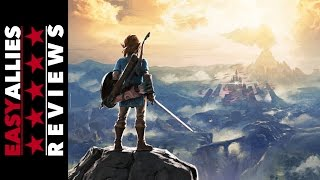 The Legend of Zelda: Breath of the Wild - Easy Allies Review