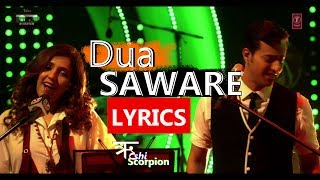 Dua Saware MixTape Lyrical * Niti Mohan Salim Merchant * Rushi Scorpion * T-series