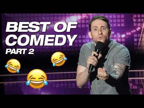 HAHAHA These Comedians Will Have You LOL ing America s Got Talent 2018