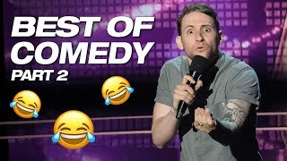 HAHAHA! These Comedians Will Have You LOL